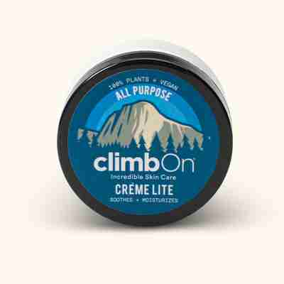 climbOn Creme Lite