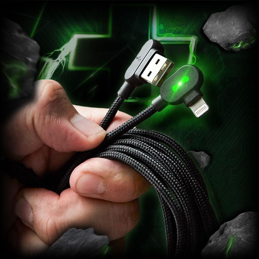 The Titan Smart Cable™