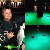 kenny led fishing light