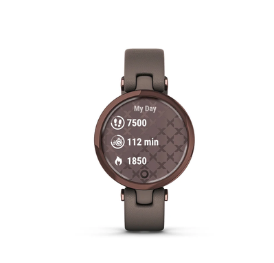 Garmin Lily Fitness Tracking Smartwatch Feature