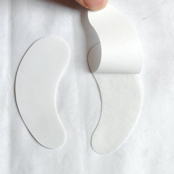 eyelash tinting pads