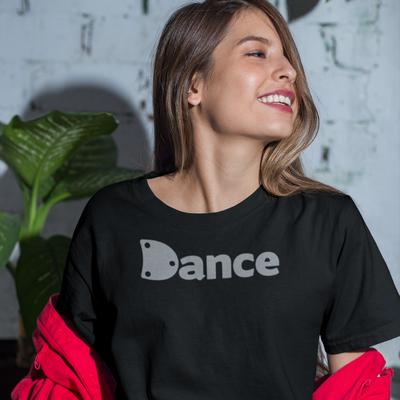 Tap Dance T-Shirt