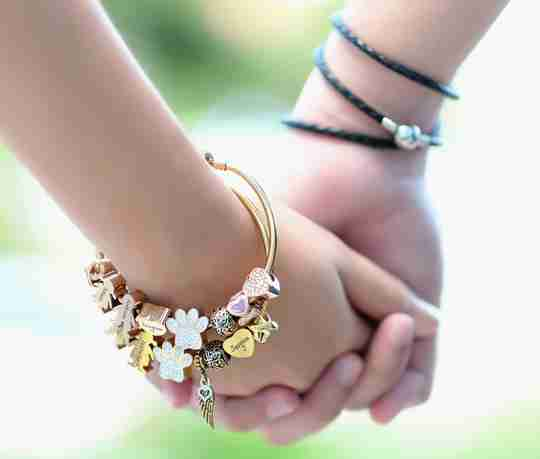 Moments Charm Bracelet by Belle Fever