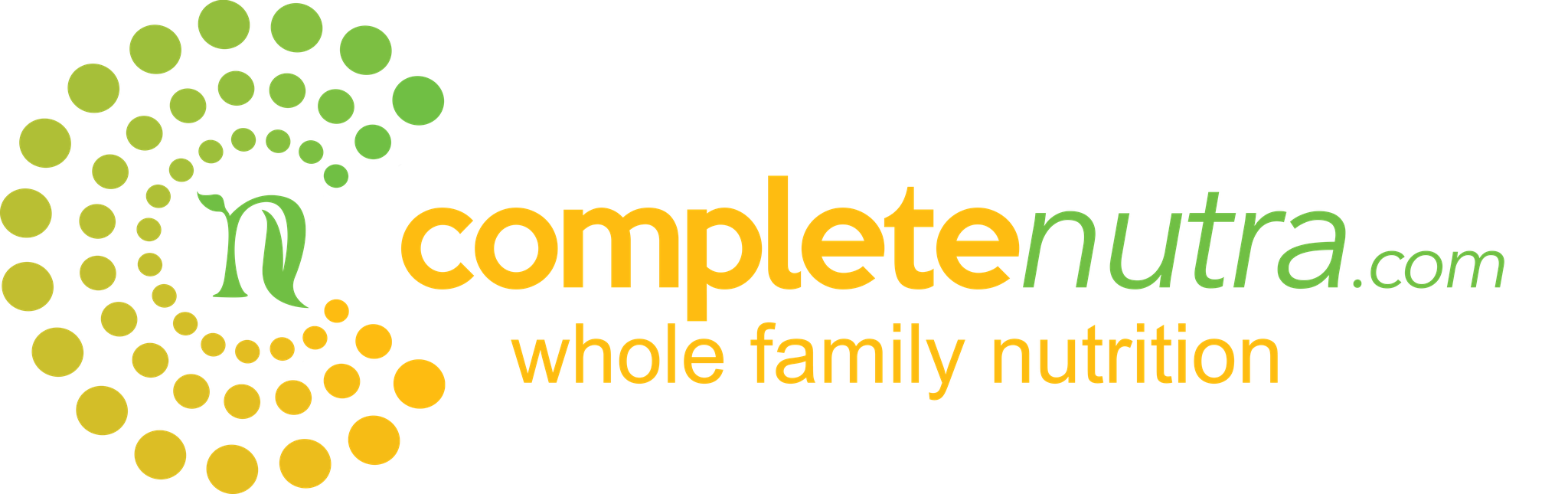 Complete Nutra Whole Family Nutrition