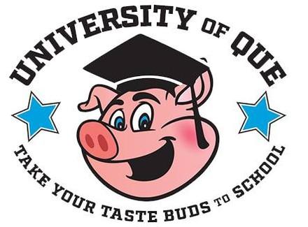University of Que