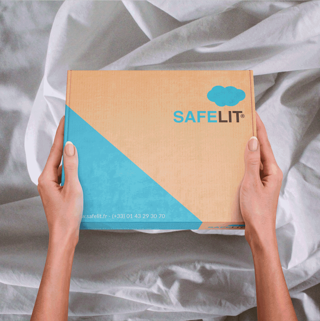 Box Safelit