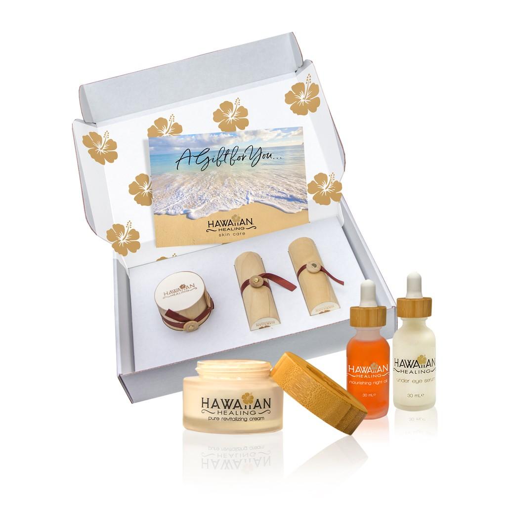 Essentials Spa Gift Set