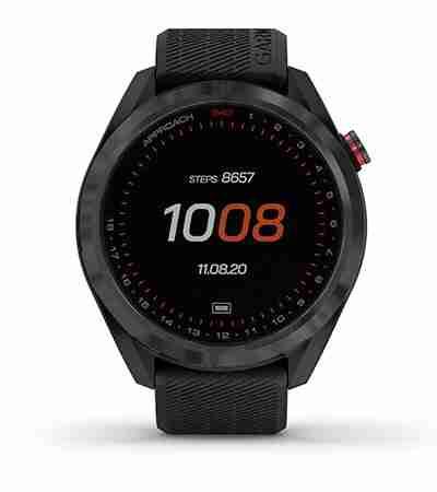 Garmin Approach S42 GPS Watch Battery
