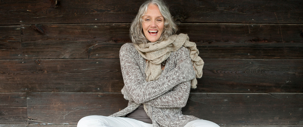 Cindy's pro-age philosophy is baked into every product we create and decision we make.