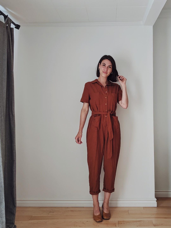 Worn Well | Sara Brown