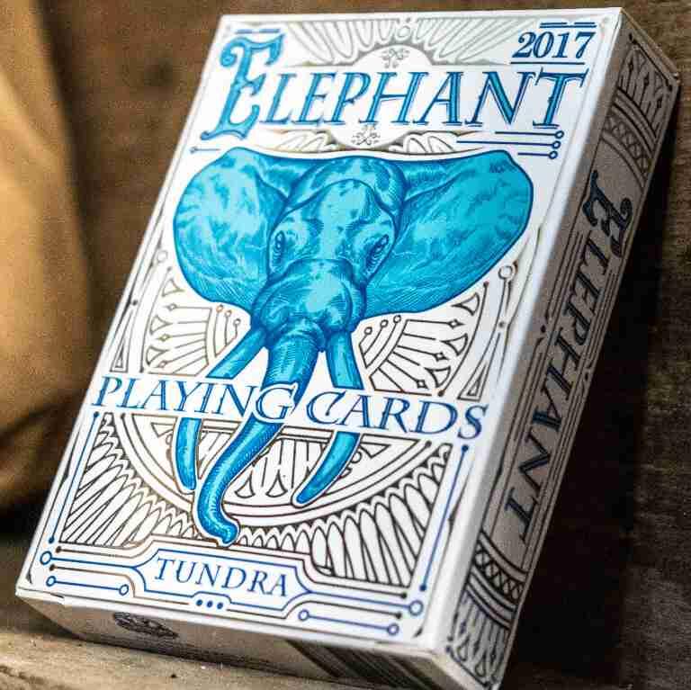 Elephant Tundra