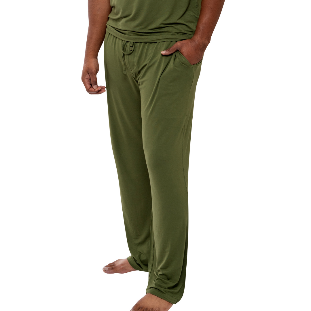 Men's Bamboo Pajama Pants