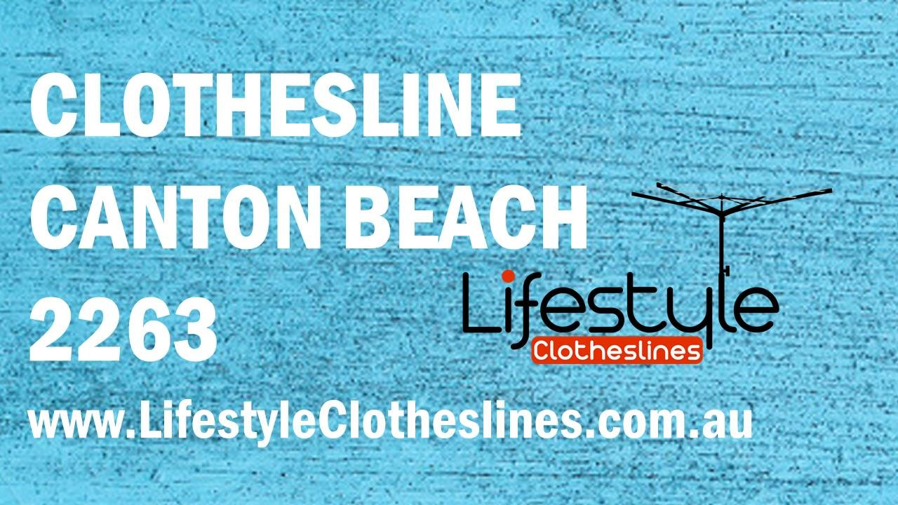 Clotheslines Canton Beach 2263 NSW