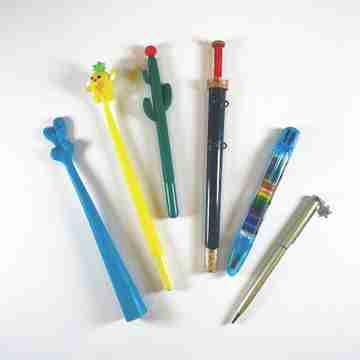 primary pens