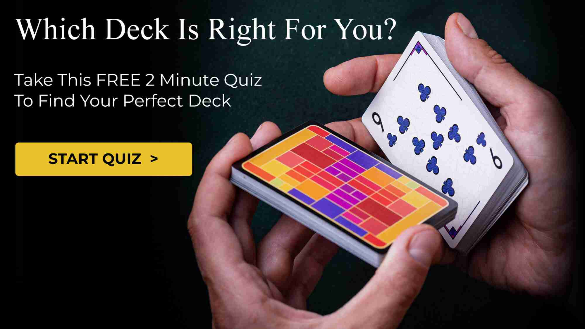 Perfect Deck Quiz