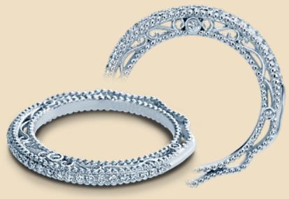 Verragio Venetian Ring