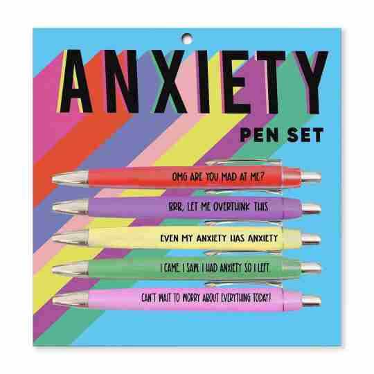 Pen Sets | Twisted Wares®