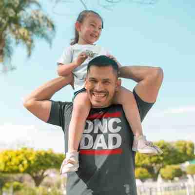 Classic Dance Dad T-Shirt