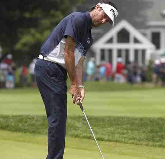 Bubba Watson CBD & golf 2