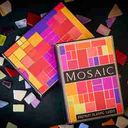 Mosaic Gemstone