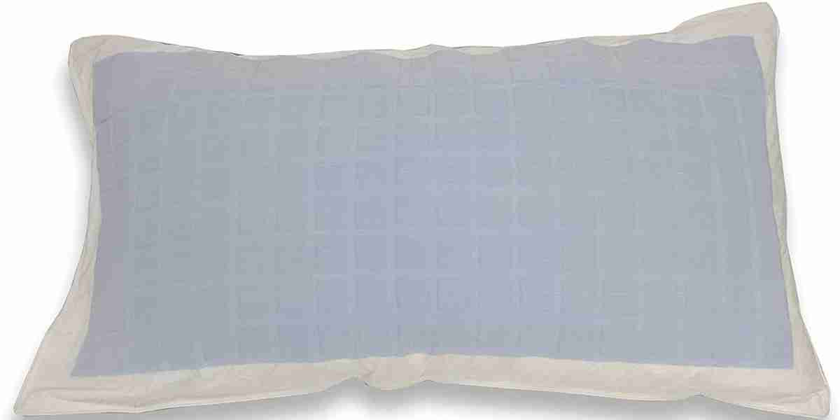 Gel Cooling Pillow Cover