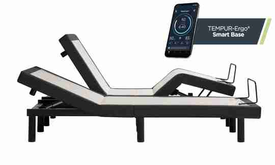 tempur-ergo smart base