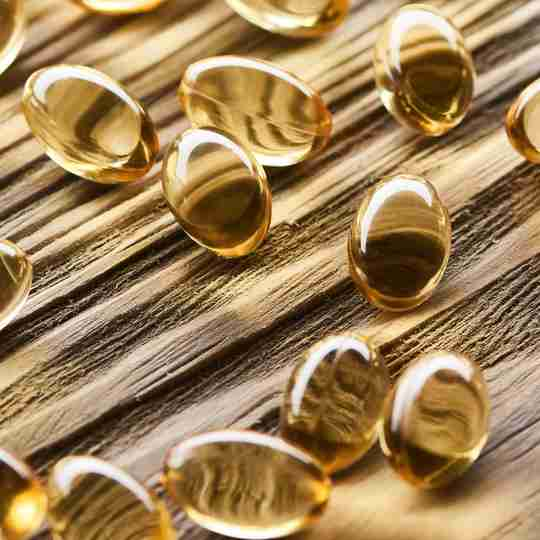 Omega 3 capsules and why they are not all the same