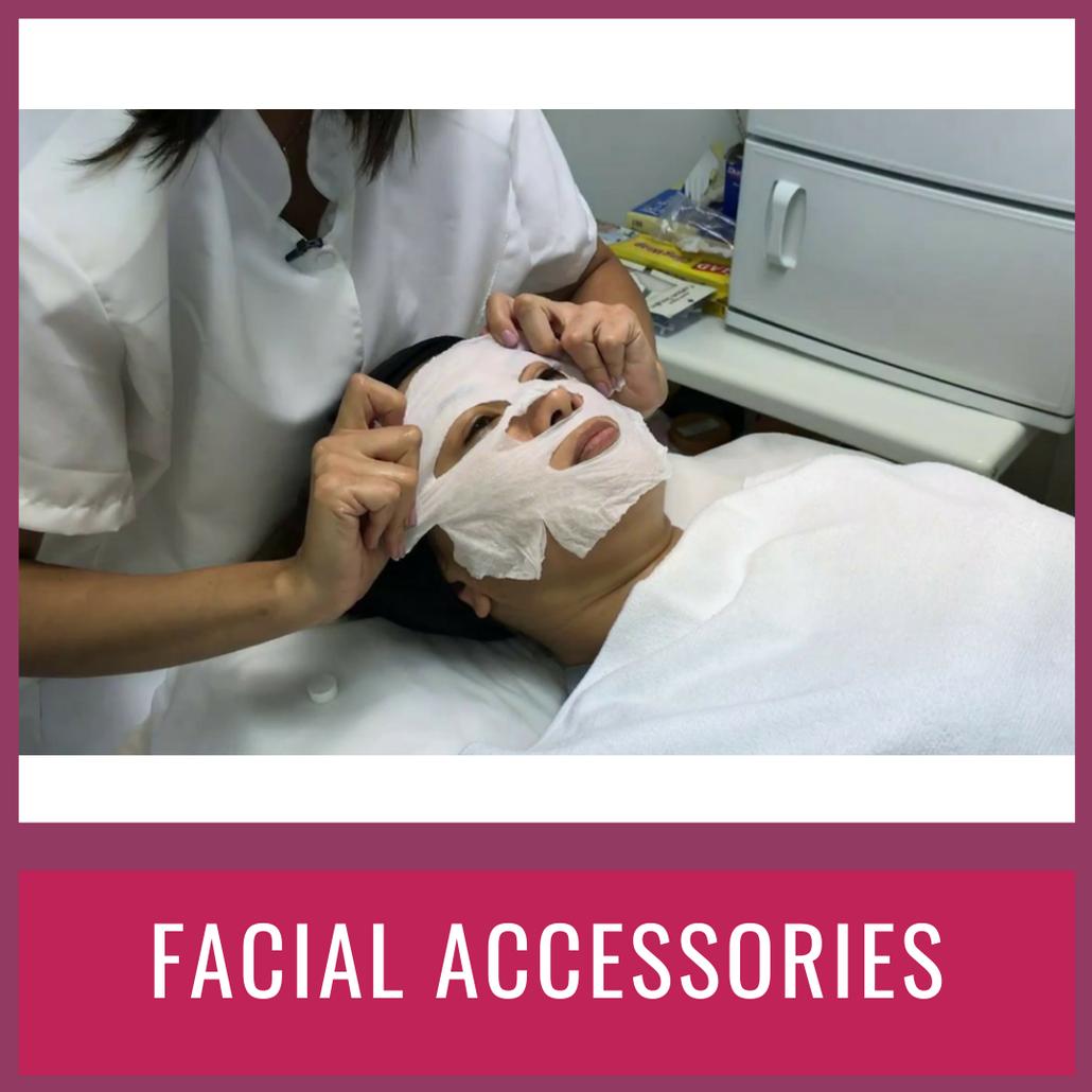 facial accessories