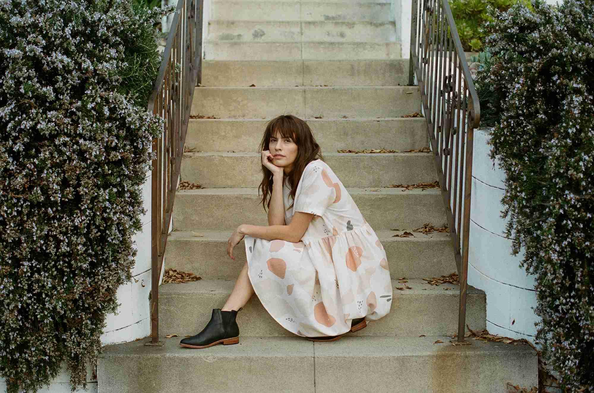 Worn Well | Caroline Corrigan