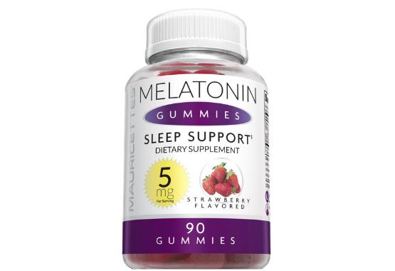 Melatonin 5 mg Gummies