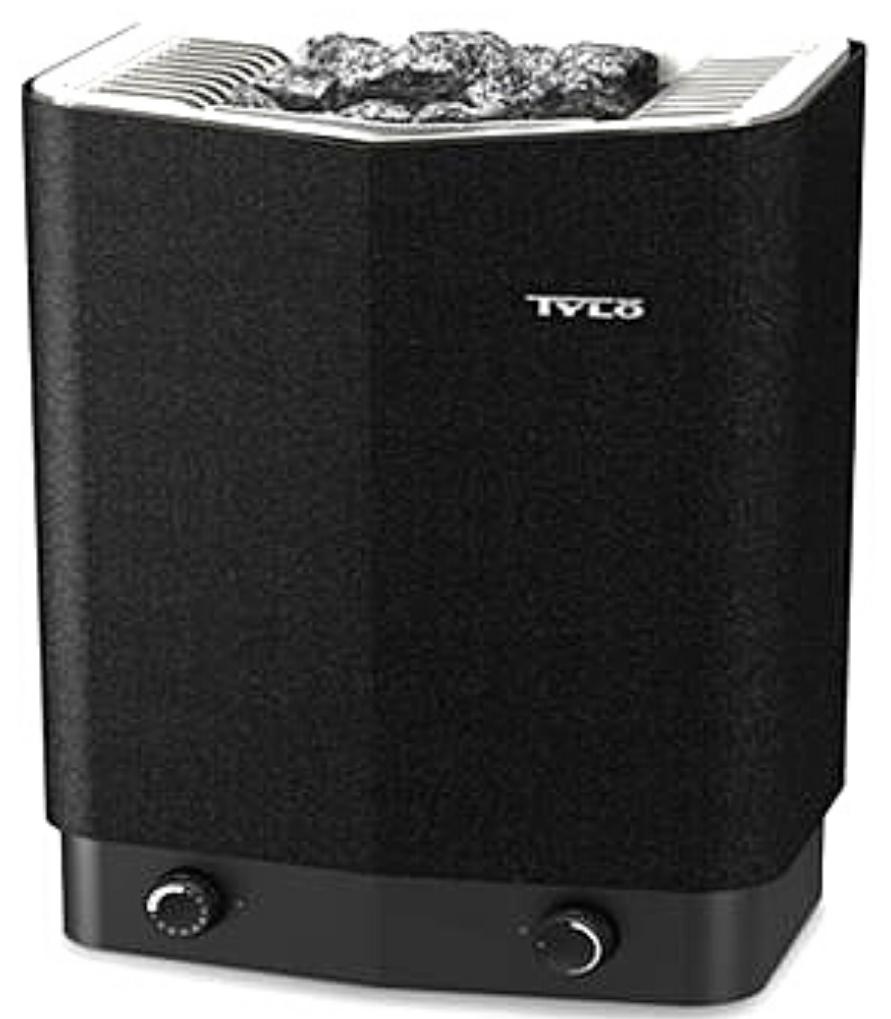 Tylo Sport 8 Sauna Electric Heater