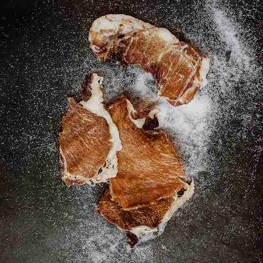 Carnivore Snax Pprk Loin