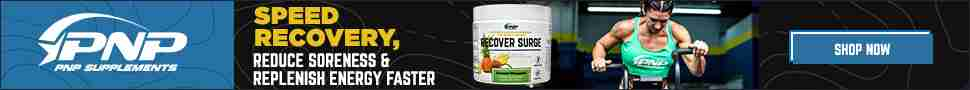Post workout Recovery Supplements Recover Surge.