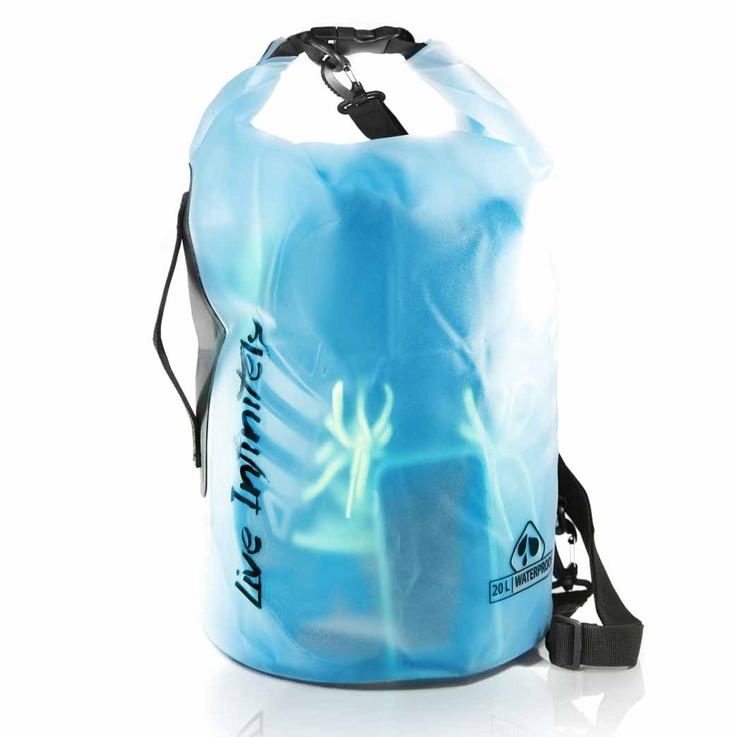 20 Liter Waterproof Dry Bag
