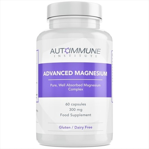 Advanced Magnesium Capsules