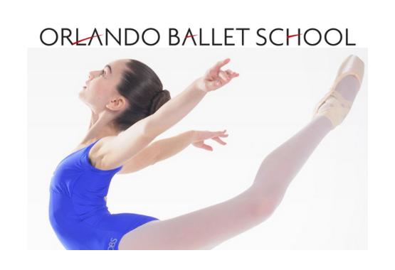 Orlando Ballet & DWC