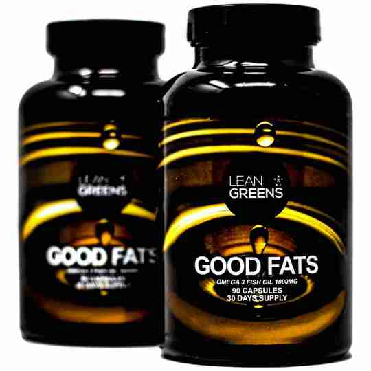 The best Omega 3 supplement in the UK