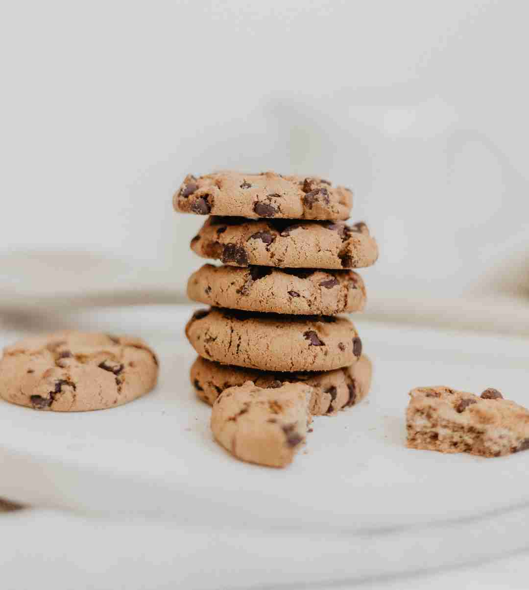 Organic Cookies 2