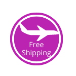 Free Shipping Logo for SilkTouch IPL Laser Hair Removal