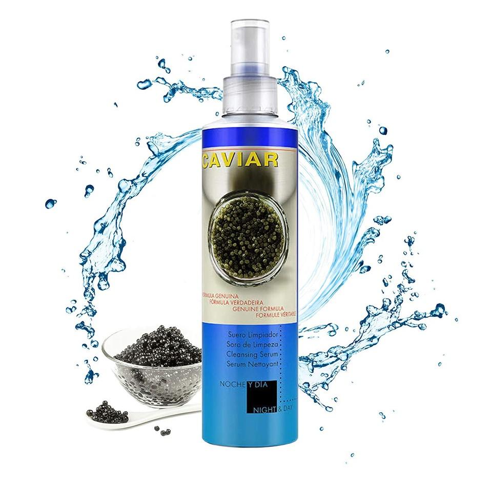 Caviar Micellar Water by Noche Y Dia Skincare