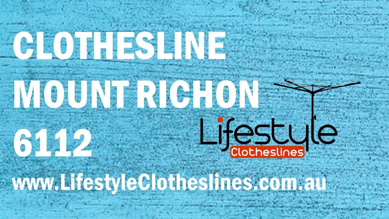 ClotheslinesMount Richon 6112WA