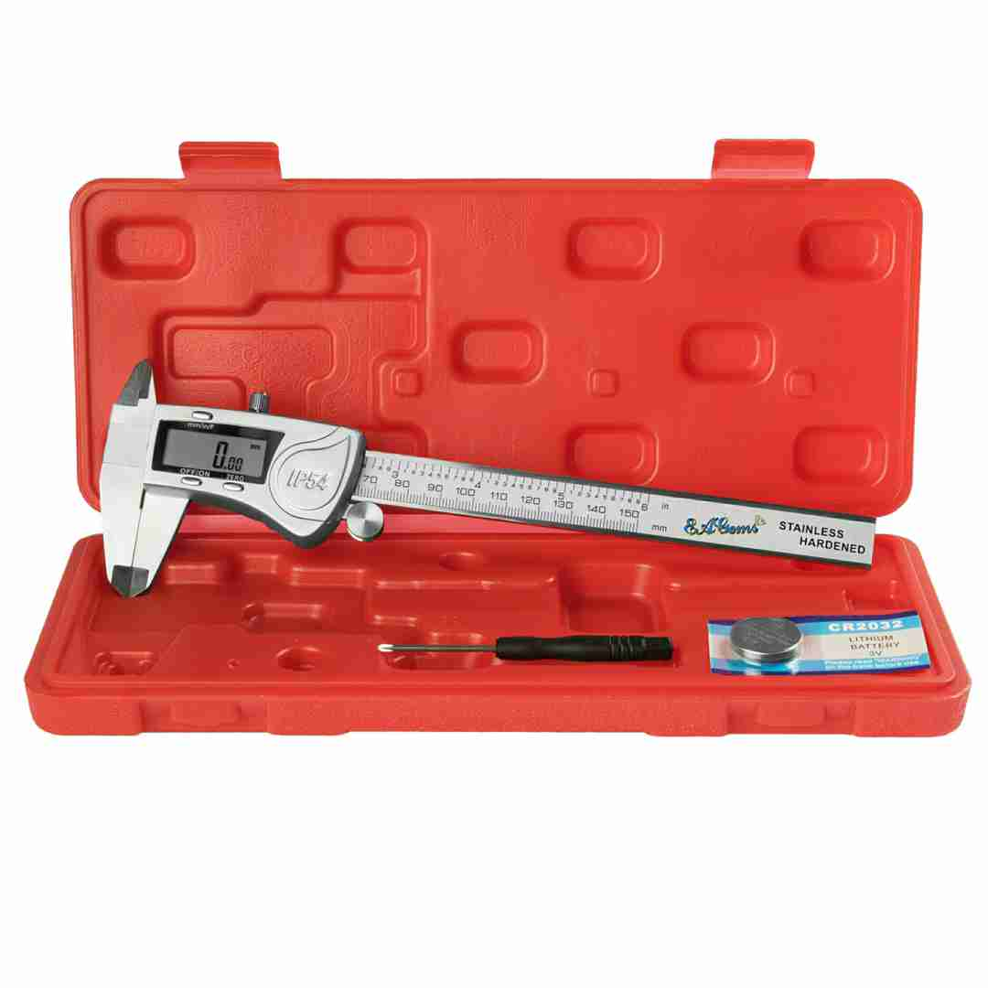 EAGems IP54 Digital Caliper
