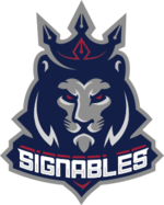 Signables Collectibles logo