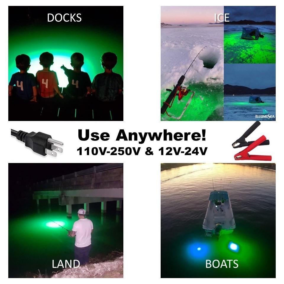 Use-anywhere-fishing-lights