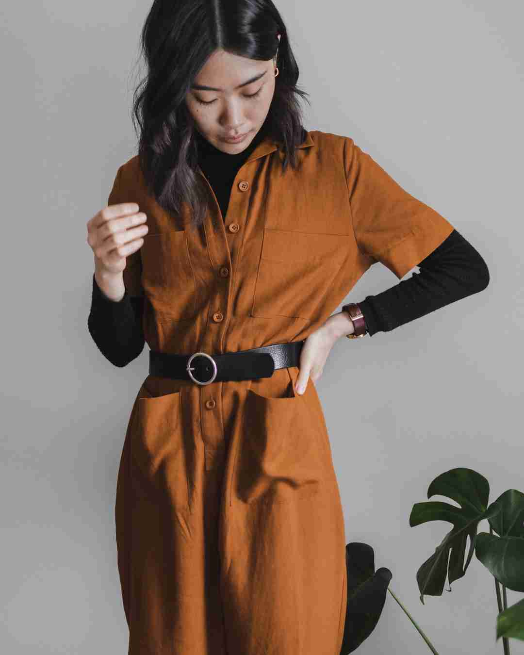Worn Well | Candice M Tay