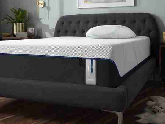 the tempur-pedic luxeadapt