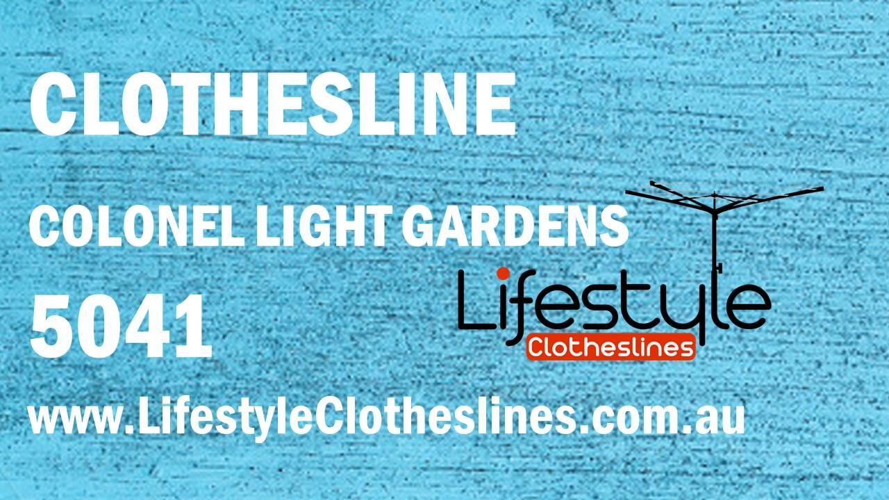 Clothesline Colonel Light Gardens 5041 SA