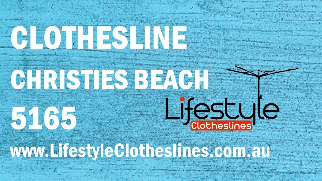 Clothesline Chrisitie Beach Park 5165 SA