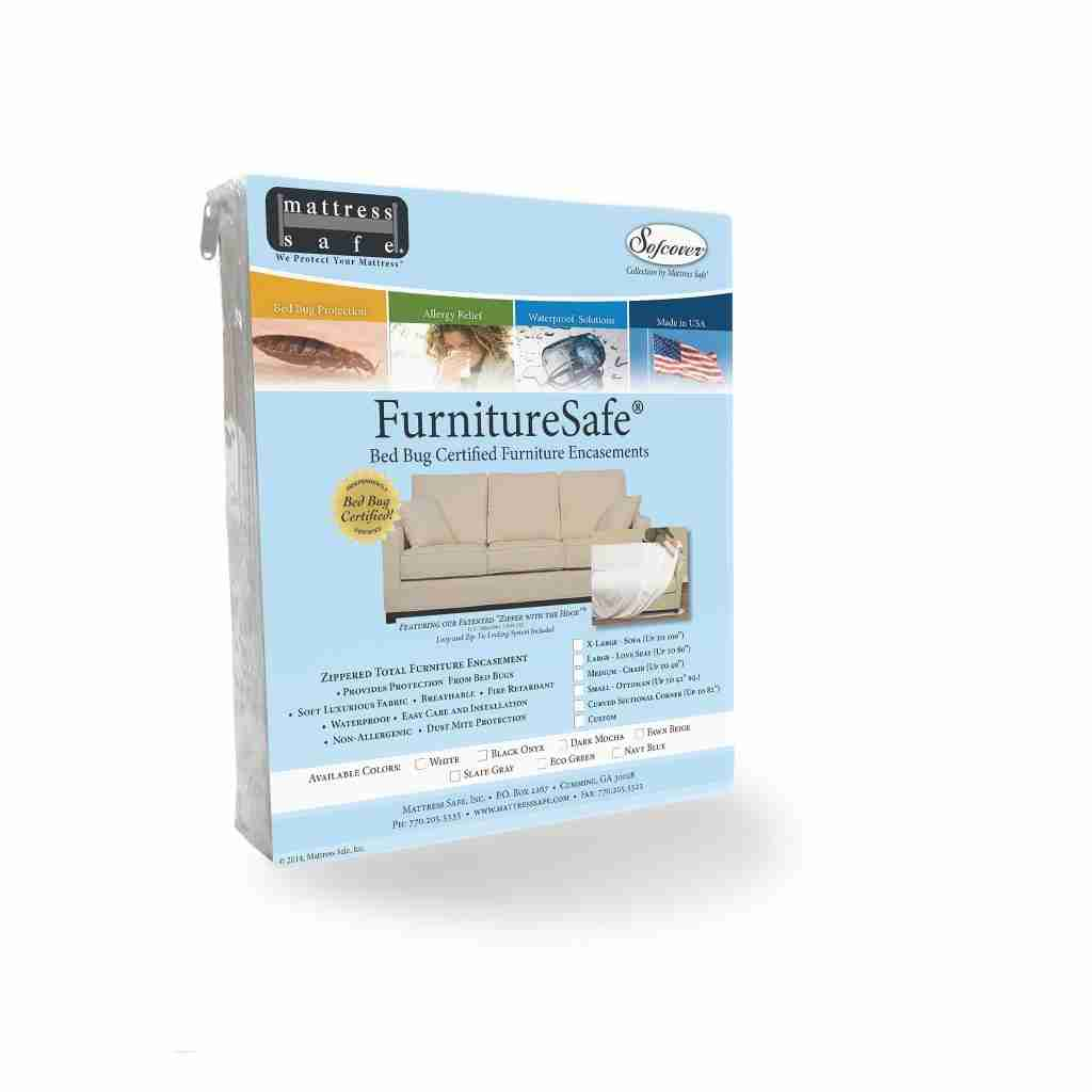 Housse anti punaise de lit canapé Mattress Safe