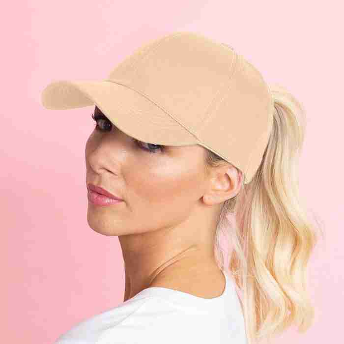 Aubree Hat(Sand)